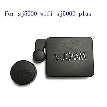 Carcasa Cover Case MU SJ5000 Tapa de Lente para SJ5000 Wifi ...