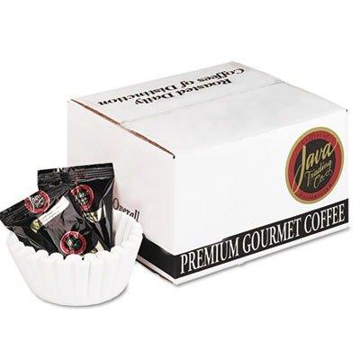 JAV302742 - Distant Lands Coffee Coffee Portion Packs