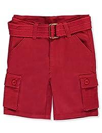 Quad Seven Little Boys' Toddler Cargo Shorts