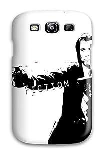 4888337K51606242 New Samuel L Jackson Tpu Case Cover, Anti-scratch Phone Case For Galaxy S3
