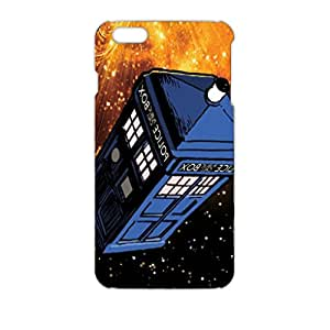 Iphone 6plus/iPhone 6s&plus Case Cover For Doctor Who Mystery TV Series Doctor Who Back Phone Case