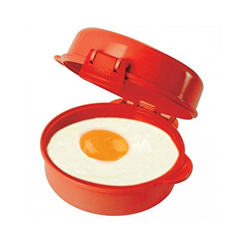 Sistema - Microwave Easy Eggs - One perfect egg (Pack of 4)