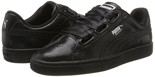 PUMA Basket Heart NS, Sneakers Basses Femme