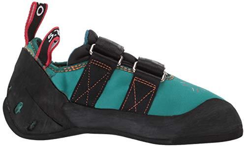 Turquoise Anasazi Noir Arrampicata Scarpe W Lv Da Five Ten zp8wq05p4