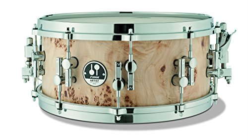 """Sonor Special Edition Cottonwood Snare Drum - 14"""" x 6"""""""