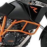 KTM 1190 Adventure R Orange Crash Bars 6031296814404