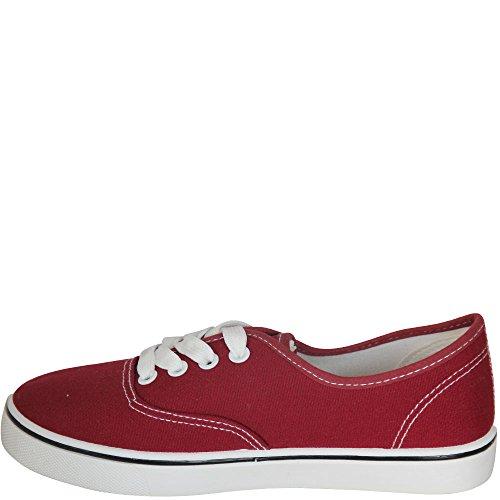 Zapatos Cordones de Material Sint fifteen de wq87dpwE