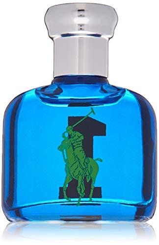 Polo Big Pony #1 [blue] 0.5 Fl. Oz. Eau De Toilette Splash men. Designer:ralph Lauren ()