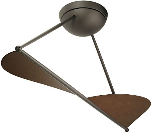 (Kichler 300254SNB Kyte Modern Ceiling Fan, 50-inch, Satin Natural Bronze)