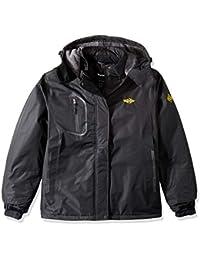 Women's Mountain Waterproof Ski Jacket Windproof Rain Jacket