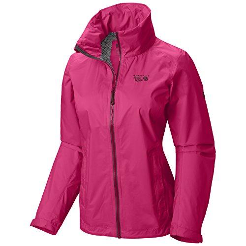 Mountain Hardwear Plasmic Ion Jacket Womens Sz L