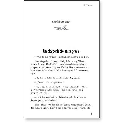 Amazon.com : El viaje 1st Year Reader : Office Products