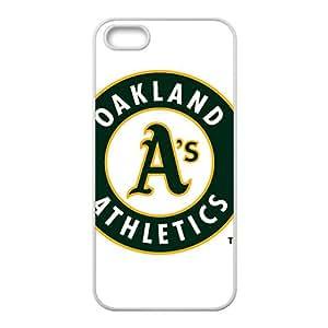 XXXD oakland athletics logo Hot sale Phone Case for iPhone 5S