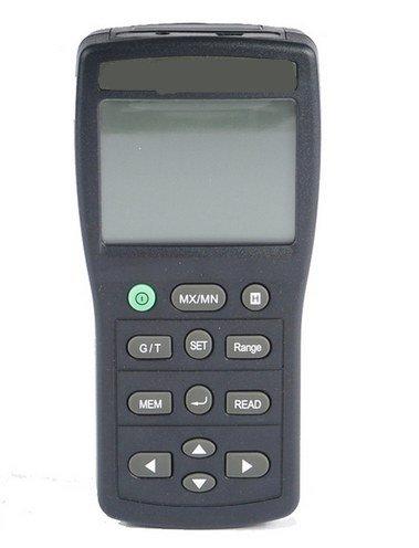 GOWE Digital EMF Tester Gauss Electromagnetic Field Meter Electromagnetic Radiation Detectors
