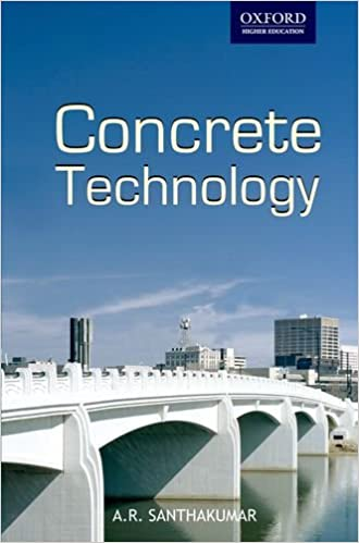 Concrete Technology Book