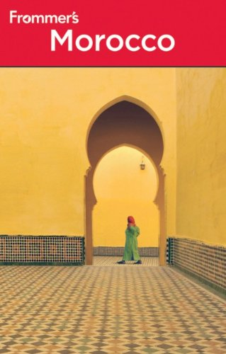 Frommer's Morocco (Frommer's Complete Guides) PDF