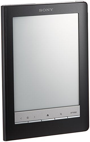 Sony PRS-600 Touch Edition Digital E-Book Reader
