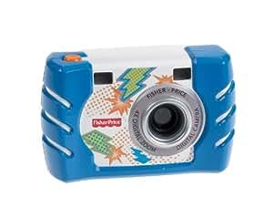 Fisher-Price Kid-Tough Digital Camera, Blue