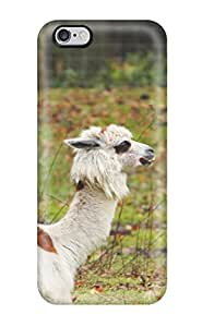Oscar M. Gilbert's Shop Tpu Shockproof Scratcheproof Alpaca Hard Case Cover For Iphone 6 Plus