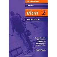 Élan: 2: A2 Teacher's Book (Elan)