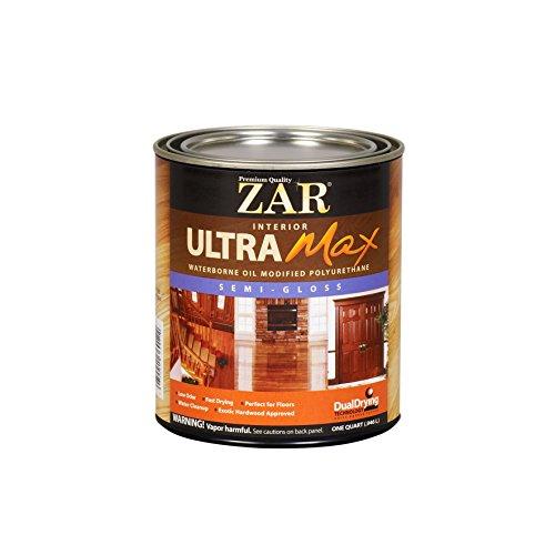 ZAR 36112 Semi Gloss Ultra Max Oil Modified Polyurethane