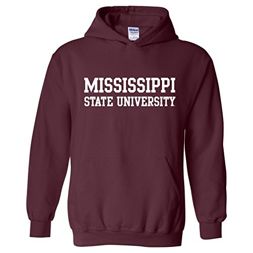 mississippi state football hoodie - 8