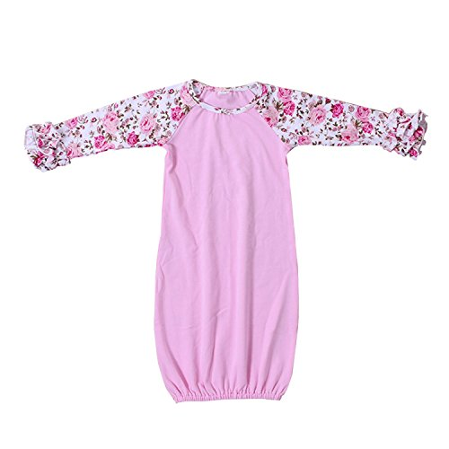 Baby Girl Gown - 9