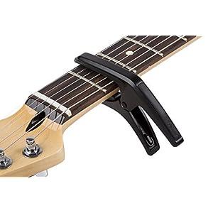 Fender-Phoenix-Capo-Black