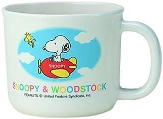 Richell melamina tavola 'Snoopy MC lato tazza
