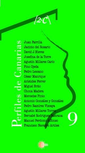 Perfiles De Canarias 9 (Spanish Edition): Unknown ...