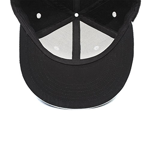 Coolhat Womens Mens Funny Horse Racing Graphic Adjustable dad Hat