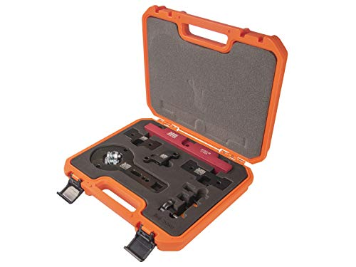 Conjunto Ferramentas de Sincronismo Motor BMW 4.4 32V V8 (N74/S63), Raven 251503