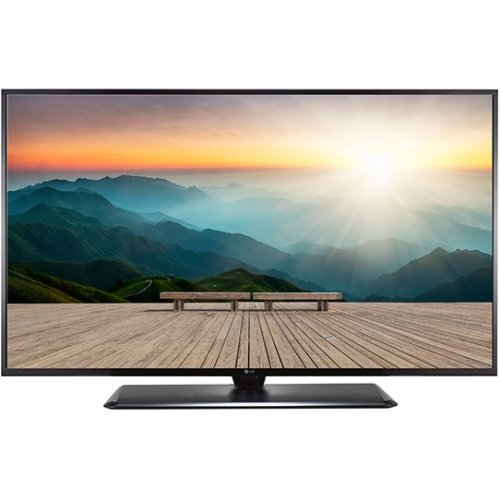 LG Electronics 40LX340H Lx340h Slim Led With Commercial Grade Stand