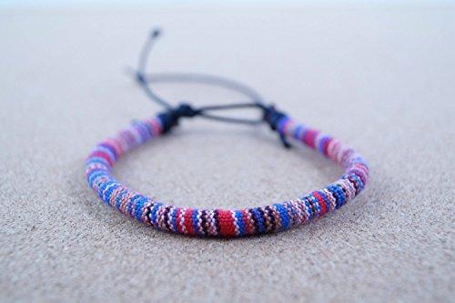 Bracelets For Women Men Surfer Bracelet Beach Jewelry Teen Girls