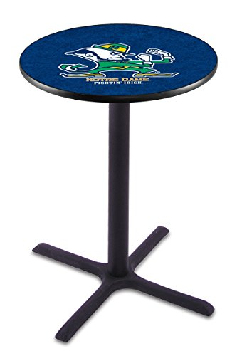 Notre Dame Fighting Irish Pub Table Fighting Irish Pub