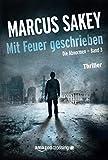 Mit Feuer geschrieben (Die Abnormen) (German Edition)
