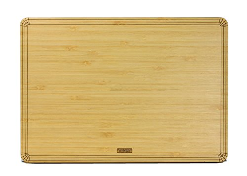 """Toast Real Wood Bamboo Cover for MacBook 12"""", Combo with ..."""