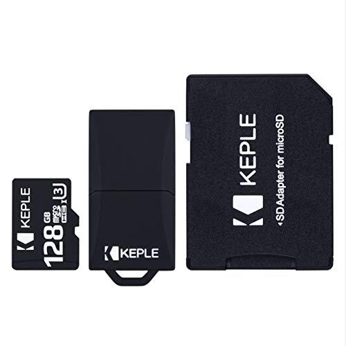 Lite Microsd (128GB microSD Memory Card Micro SD for Honor Play 8A, 10 Lite, 8C, 8X / Max, Note 10, 9N (9i), Play, 7s, 7A Mobile Phone | 128 GB UHS-1 U1 Class 10)