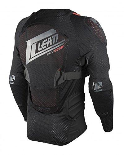 Leatt 2018 3DF Airfit Body Armour ACU CE Approved EN1621 Pressure Suit Adult L//XL
