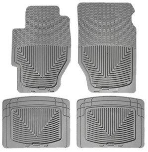 07 maxima weathertech floor mats - 6