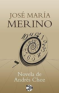 Novela de Andrés Choz par Merino