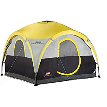 Coleman 2-For-1 All Day 4-Person Shelter & Tent