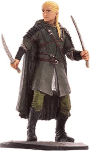 Lord of the Rings Señor de los Anillos Figurine Collection Nº 62 ...