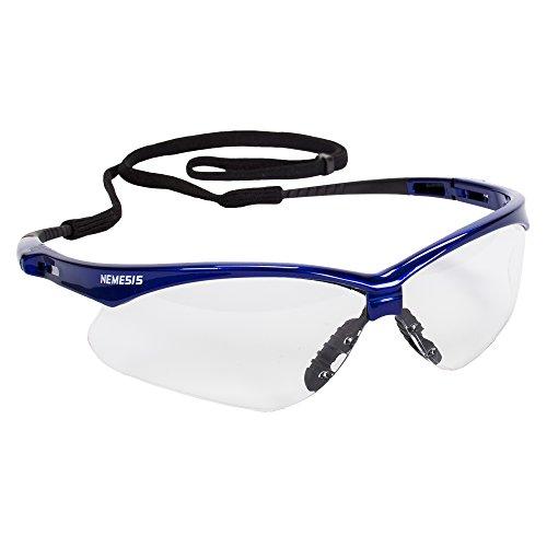 Kimberly-clark JACKSON SAFETY 47384 Nemesis Safety Glasse...