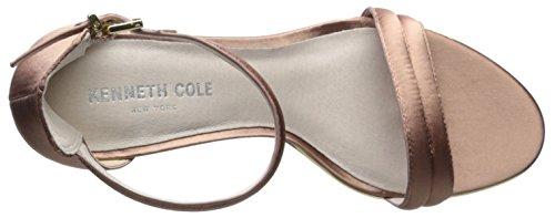 Femme Lex Cole Cheville Bride Sandales Blush Rose Kenneth SqX4wUS