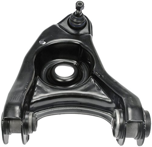 Dorman 520-236 Front Right Lower Suspension Control Arm and Ball Joint Assembly for Select Ford Mustang Models ()