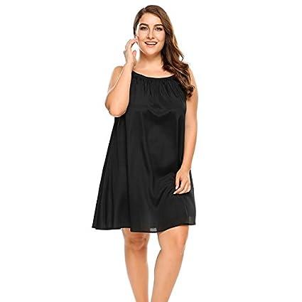WDDGPZSY Camisa De Dormir/Camisón/Ropa De Dormir/Pijamas/Camisón Mujer Ropa