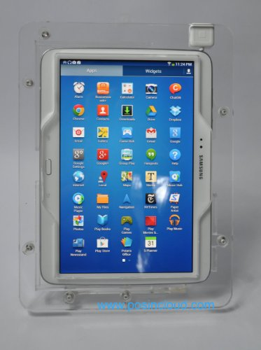 Security Anti Theft Mount Samsung Galaxy product image
