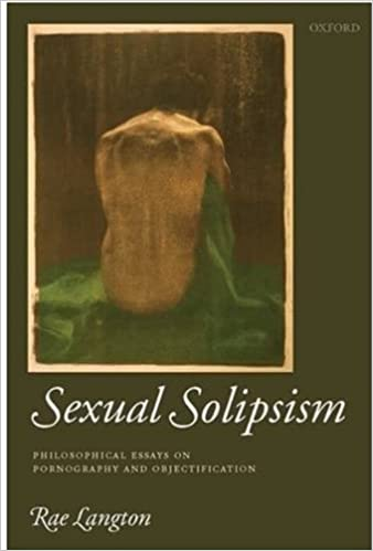 com sexual solipsism philosophical essays on pornography  sexual solipsism philosophical essays on pornography and objectification 1st edition