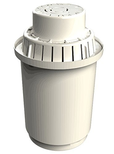 Replacement Filter for Green Alkaline Water Pitcher by Claro by American Lifetime